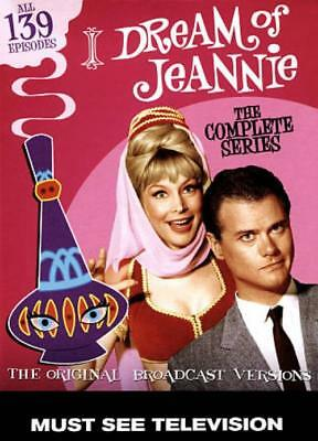 I Dream Of Jeannie: The Complete Series Boxset Used - Very Good Dvd