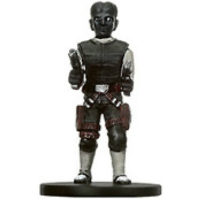 Djas Puhr - Star Wars Bounty Hunters Miniature