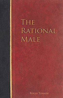 *NEW* - The Rational Male (Paperback) ISBN1492777862
