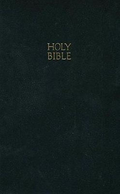 *NEW* - Gift and Award Bible-KJV: Authorized King James (Leather) ISBN0840726856