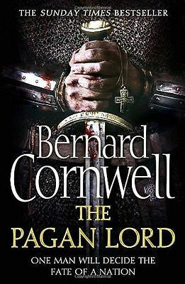 NEW - The Pagan Lord (The Warrior Chronicles, Book 7) (Paperback) ISBN0007331924