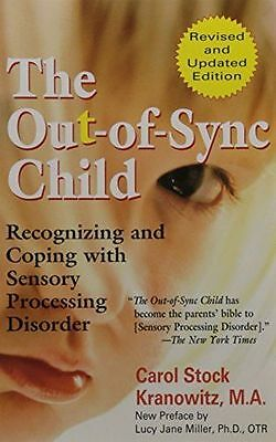 *NEW* - The Out-of-Sync Child (Paperback) ISBN0399531653