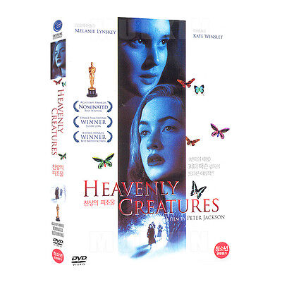 Heavenly Creatures (1994) DVD - Kate Winslet (*NEW *All Region)