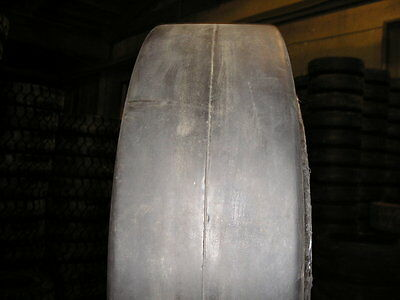 (2-Tires) 16x5x10-1/2 tires Advance solid forklift presson tire 16x5x10.5 16510