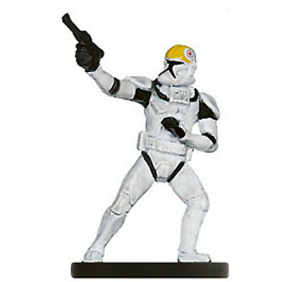 Odd Ball - Star Wars The Clone Wars Miniature Single Figure