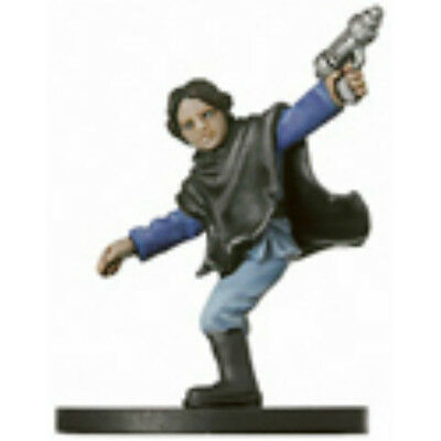 Boba Fett, Young Mercenary - Star Wars Revenge of the Sith Miniature