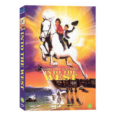 Into The West (1992) DVD - Mike Newell (*NEW *All Region)