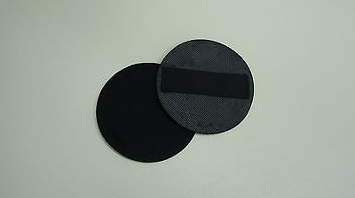 """5"""" Hand Sanding Pad with hook - 5 pack"""