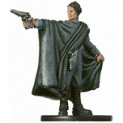 Captain Antilles - Star Wars Revenge of the Sith Miniature