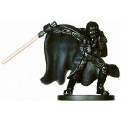 Darth Vader - Star Wars Revenge of the Sith Miniature