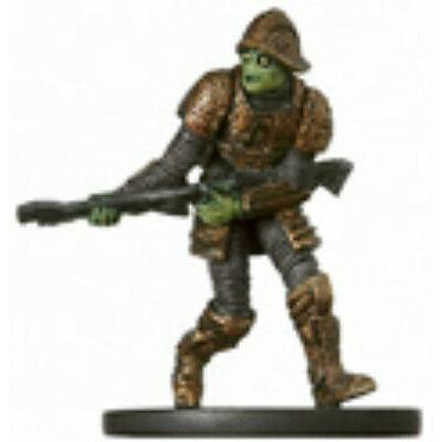 Neimoidian Soldier - Star Wars Revenge of the Sith Miniature