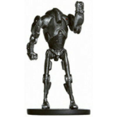 Super Battle Droid - Star Wars Revenge of the Sith Miniature