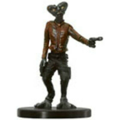 Arcona Smuggler - Star Wars Champions of the Force Miniature