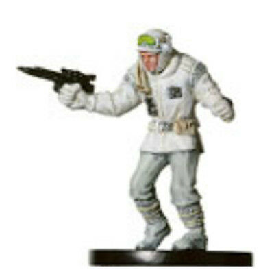 Hoth Trooper - Star Wars Rebel Storm Miniature
