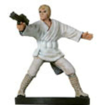 Luke Skywalker, Rebel - Star Wars Rebel Storm Miniature