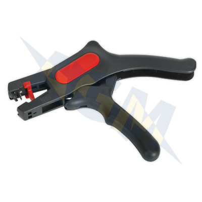 Sealey AK2265 Automatic Wire / Cable Stripping Stripper Tool - Pistol Grip
