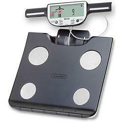 Tanita BC601 Segmental Body Fat Composition Monitor Weighing Scales SC Card New