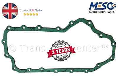 Oil Sump Pan Gasket For Ford Connect Fiesta Focus Mondeo Galaxy C-Max S-Max 1.8