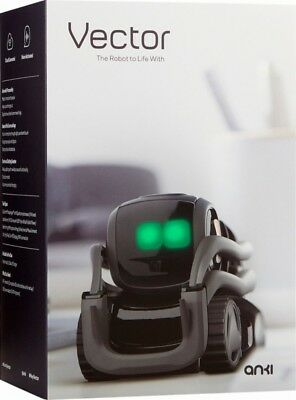 Anki - Vector Smart Automated Robot  ** FREE Insured PRIORITY MAIL **