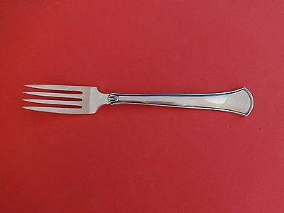 Koldring aka Arvesolv #5 by Hans Hansen Danish Sterling Dinner Fork 7""