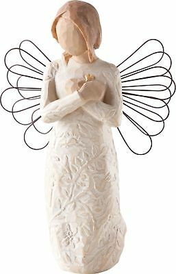 Willow Tree Angel Of Remembrance Figurine Ornament Gift