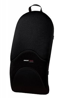 HoMedics OFUF-BLK-SM-EU ObusForme Ultra Premium Backrest Support Large Small New