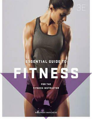 The Essential Guide to Fitness for the Fitness Instructor with Student Resource