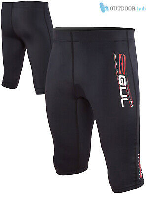 Gul Xola U50 Lycra Watersport Shorts Under Wetsuit Rash Vest Canoe Kayak Sailing