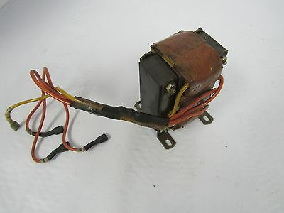 Reliance Electric 411027-R Transistor Power Supply