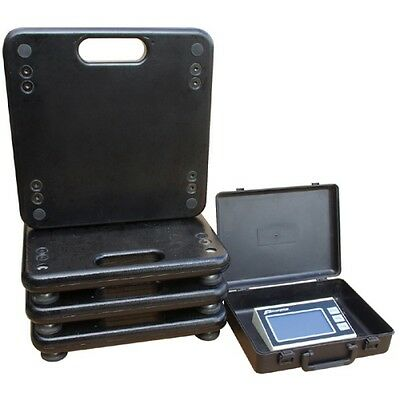 PROFORM 67651 7000Lb Wireless Vehicle Scale