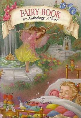 Fairy Book An Anthology of Verse by Shirley Barber Brand New FREE POSTAGE
