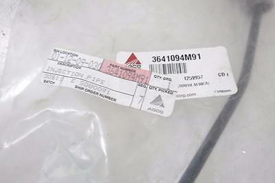 New Old Stock Agco Injection Pipe Part# 3641094M91 Fits Models 273,274,283,284