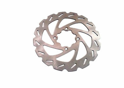 Rear Disc Brake Rotor for Yamaha ATV: Banshee / Blaster / Warrior / Wolverine