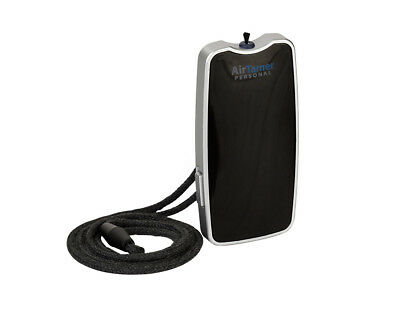 FilterStream AirTamer Travel Ionic Rechargeable Mini Portable Personal Air Purif
