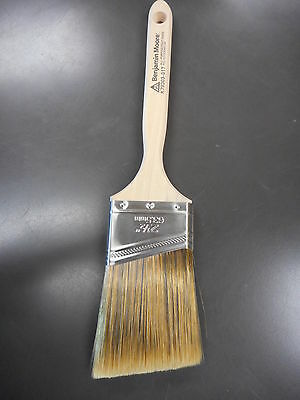 "Benjamin Moore 2"" 50mm angled paint brush"