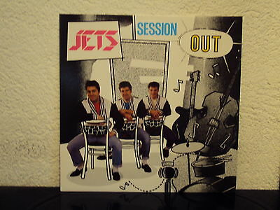 JETS - Session out