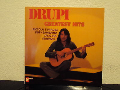 DRUPI - Greatest Hits