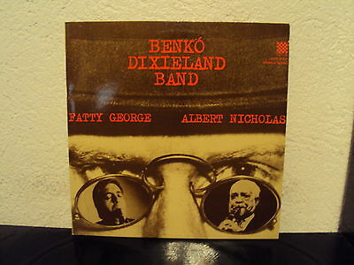 FATTY GEORGE - Benko Dixieland Band