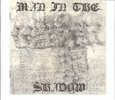 MAN IN THE SHADOW - Same