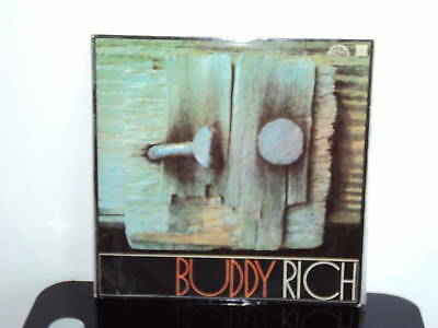 BUDDY RICH - Same                       ***Supraphon***