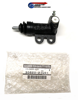 CORRECT Genuine Nissan Clutch Slave Cylinder - For R33 Skyline GTS-T RB25DET
