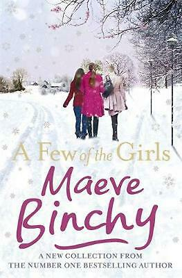 Few of the Girls by Maeve Binchy Paperback Book (English)