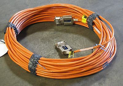 DVI Gear DVI/HDMI Fiber Optic Cable Male to Male 128' (DVI-2340-FO)