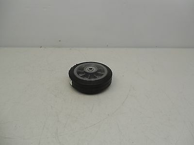 OBO MARTIN 6x2.00 SOLID RUBBER FLAT-FREE LAWN CART WHEEL BARROW WAGON TIRE