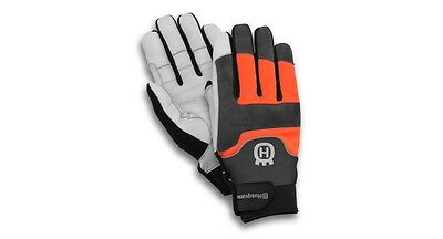 Husqvarna Technical Protective Chainsaw Safety Gloves CLASS 1 - Size 8, 9 or 10