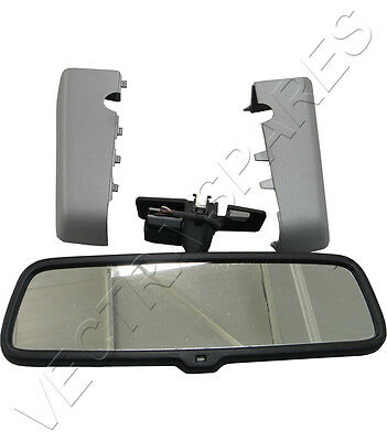 Vauxhall Vectra C Rear View Mirror Auto Dimming With Cover