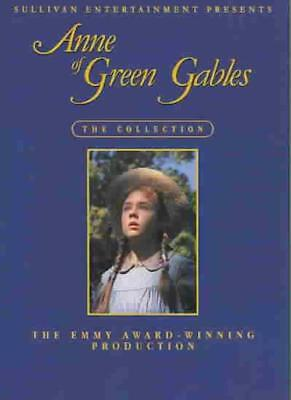 Anne Of Green Gables Trilogy Box Set Used - Very Good Dvd