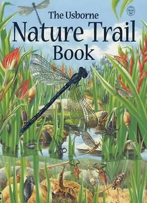 The Usborne Nature Trail Book By Malcolm Hart