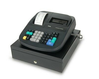 Royal 120DX Electronic Cash Management Register