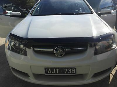 Bonnet Protector for Holden Commodore VE 2006-2013 Tinted Guard